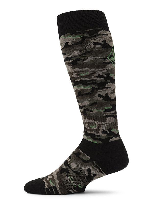 VOLCOM ボルコム メンズ スノーボードアパレル ソックス 靴下 J6352101 Synth Sock