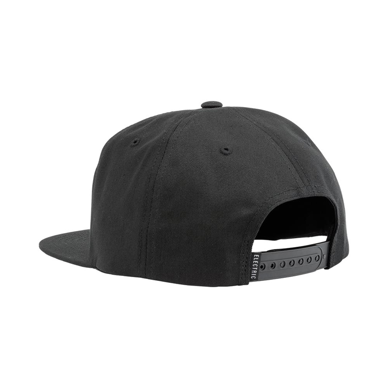 ELECTRIC エレクトリック メンズ スナップバックキャップ 帽子 Volt Patch Hat