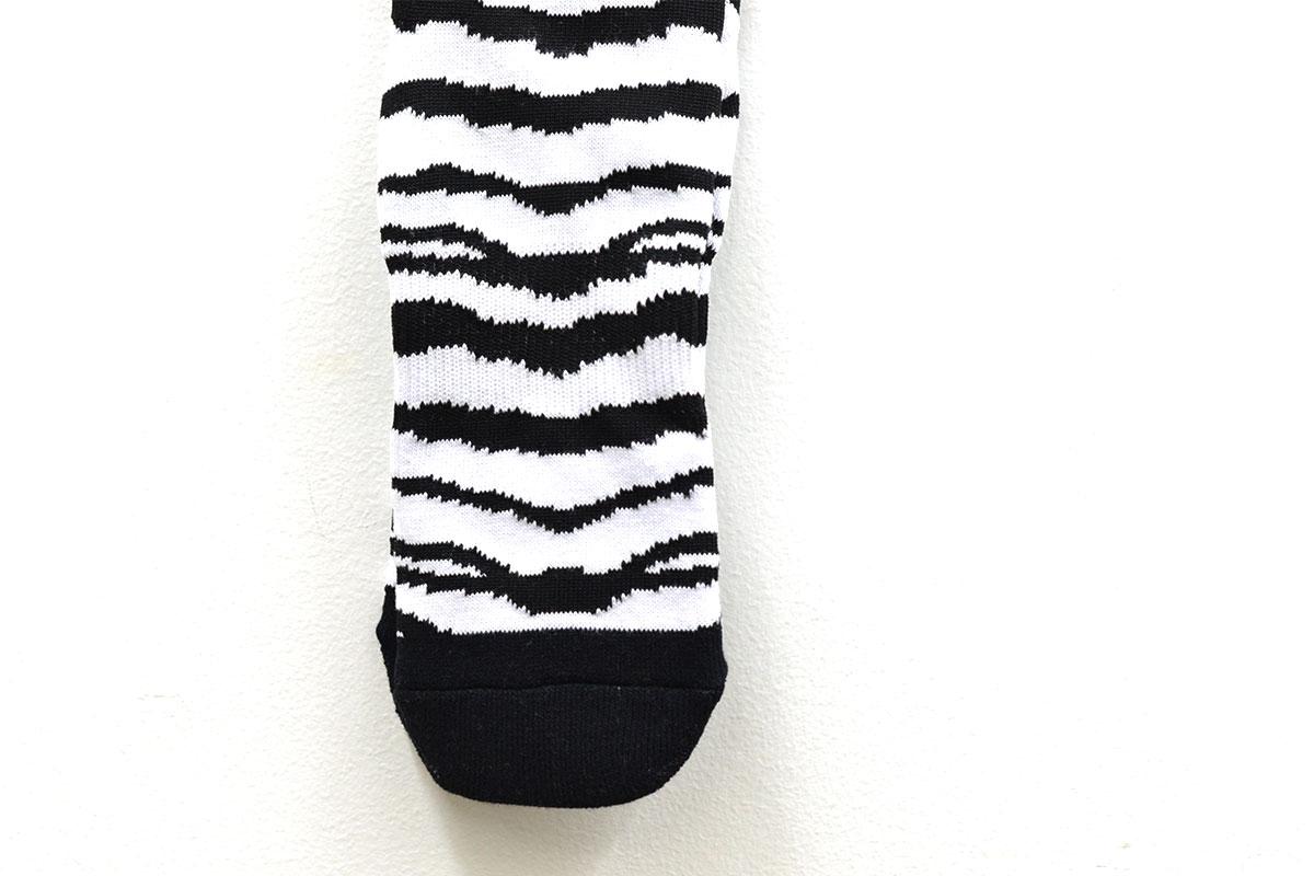 VOLCOM ボルコム メンズ ソックス 靴下 D6302003 Vibes Socks [WHT]