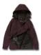 VOLCOM ボルコム レディース スノーボードウェア スノージャケット H0452104 Fern Ins Gore Pullover