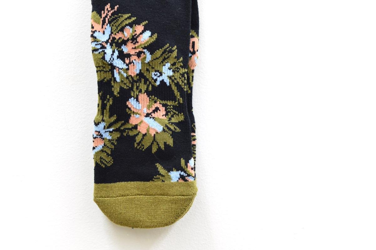 VOLCOM ボルコム メンズ ソックス 靴下 D6302003 Vibes Socks [BPR]