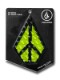 【WINTER SALE 20%OFF】 VOLCOM ボルコム スノーボード用品 デッキパッド L6752100 Stone Stomp Pad