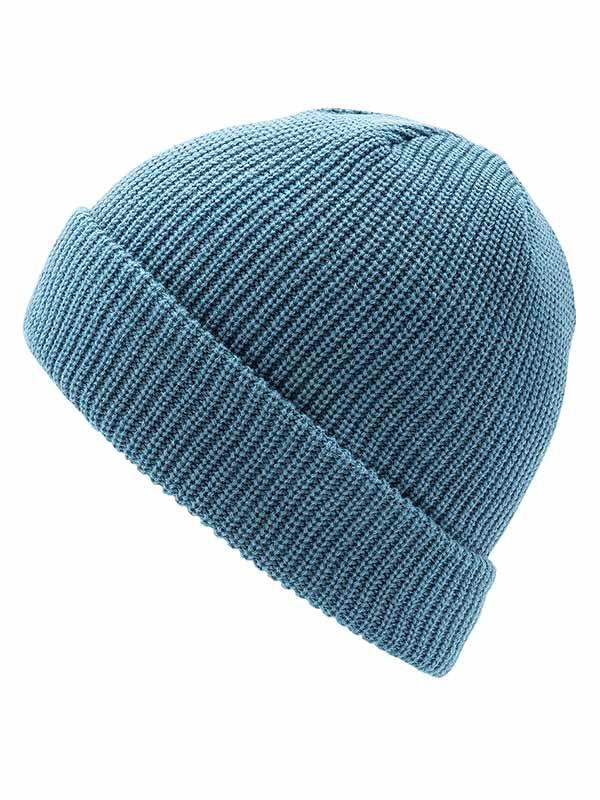【WINTER SALE 20%OFF】 VOLCOM ボルコム メンズ ビーニー ニット帽 帽子 D5831510 Full Stone Beanie