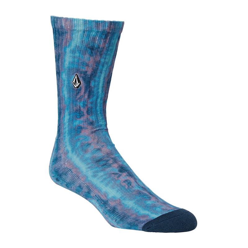 VOLCOM ボルコム メンズ ソックス 靴下 D6302003 Vibes Socks [DLV]