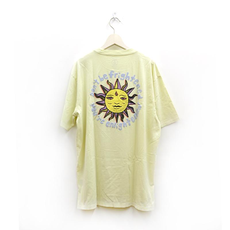 VOLCOM ボルコム メンズ ベーシックフィットTシャツ 半袖 A4312104 Ozzy Wrong S/S Tee