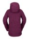 【WINTER SALE 20%OFF】 VOLCOM ボルコム レディース スノーボードウェア スノージャケット H0652103 VS Stretch Gore Jacket