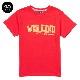 【20%OFF】 VOLCOM ボルコム キッズ(3-7才) Tシャツ 半袖 Y3521833 Freedumb S/S Tee Little Youth