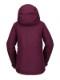 【WINTER SALE 20%OFF】 VOLCOM ボルコム レディース スノーボードウェア スノージャケット H0452105 Aris Ins Gore Jacket