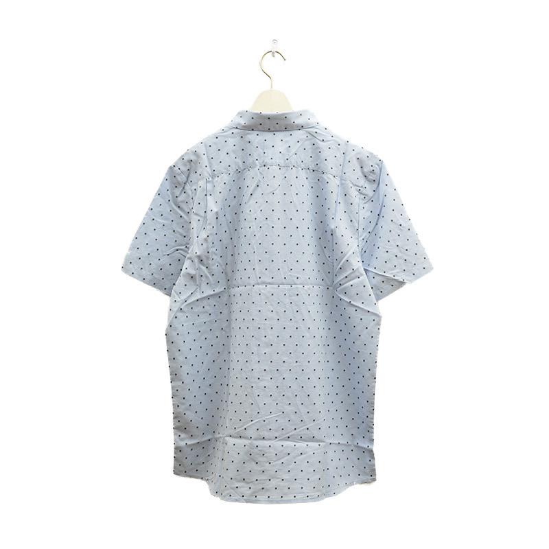 VOLCOM ボルコム メンズ 半袖シャツ ショートスリーブシャツ A0412102 Palisade S/S [AEB]