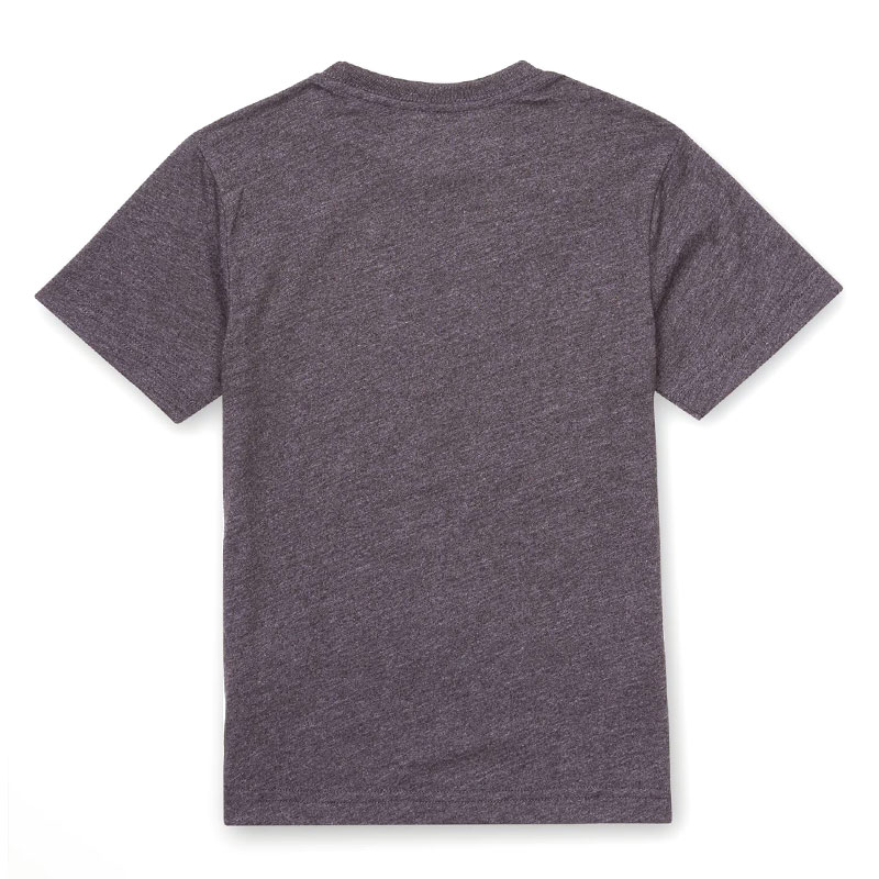 【20%OFF】 VOLCOM ボルコム キッズ(3-7才) Tシャツ 半袖 Y5721803 Maag S/S Tee Little Youth [HBK]
