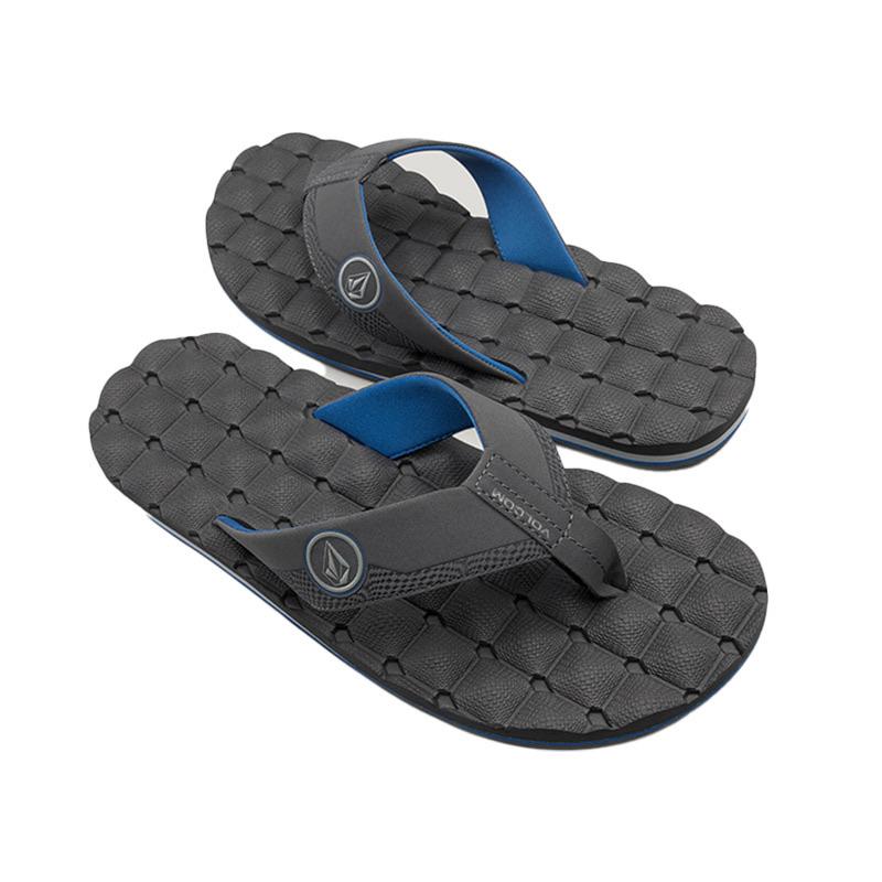 VOLCOM ボルコム メンズ サンダル ビーチサンダル V0811520 Recliner Sandal [BCB]