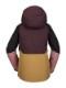 VOLCOM ボルコム レディース スノーボードウェア スノージャケット H0452105 Aris Ins Gore Jacket