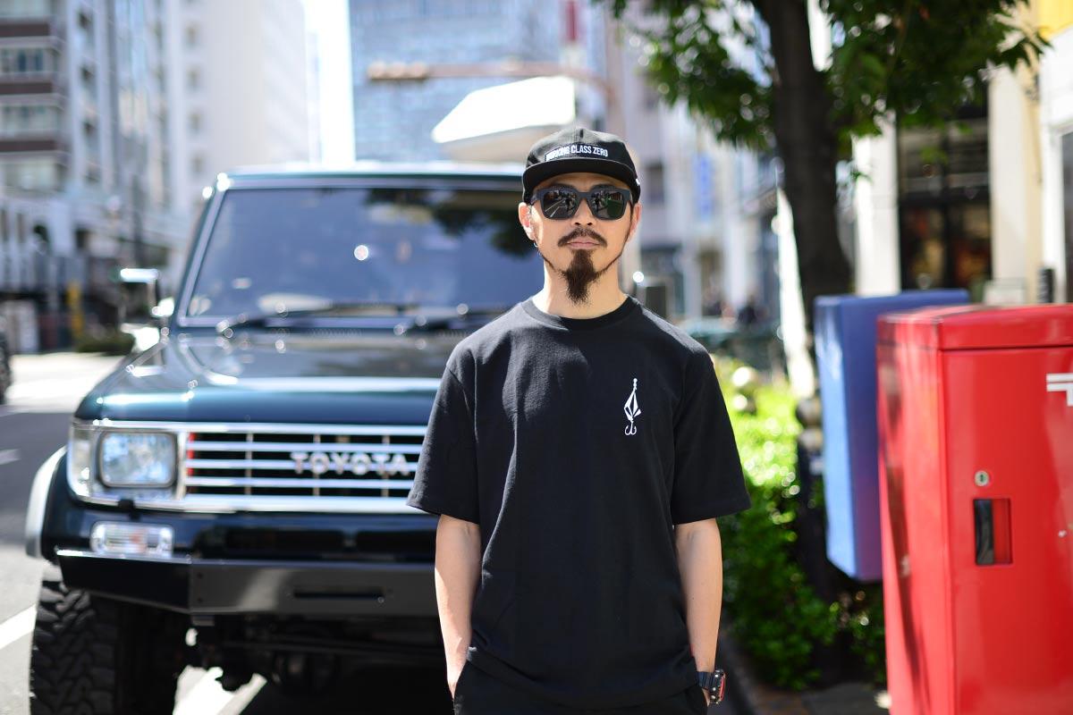 VOLCOM ボルコム メンズ Tシャツ 半袖 A4312122 Loose Trucks 2 LSE SS [BLK]