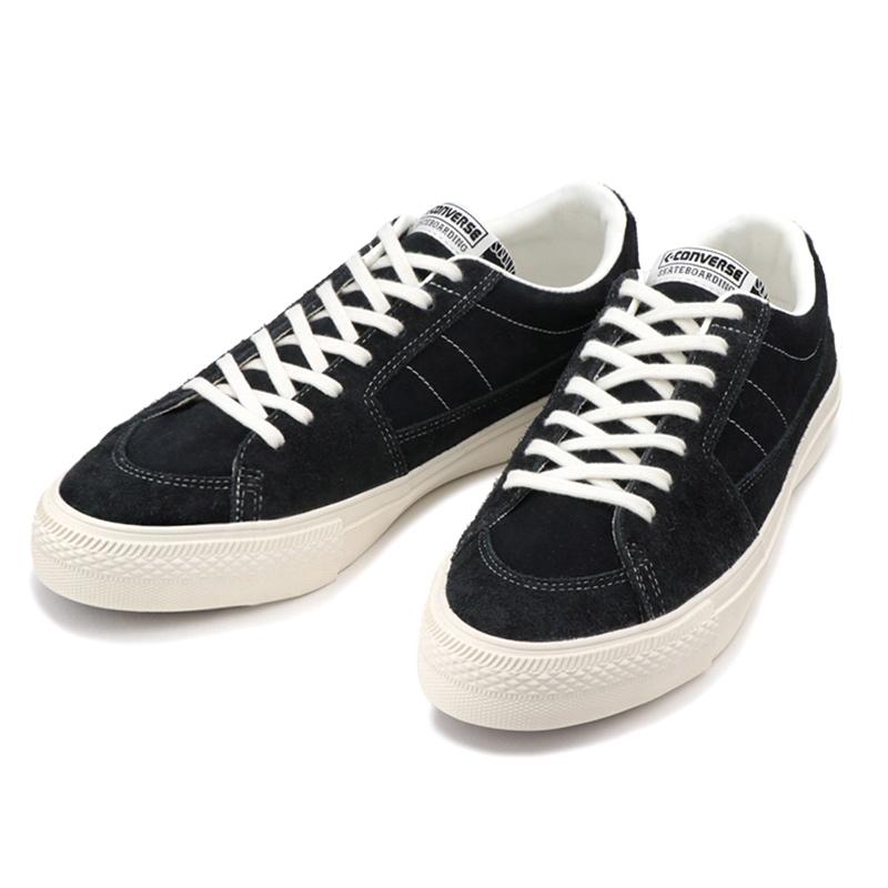 CONVERSE コンバース スケートシューズ スニーカー 靴 CONS SKATESTAR SK OX +
