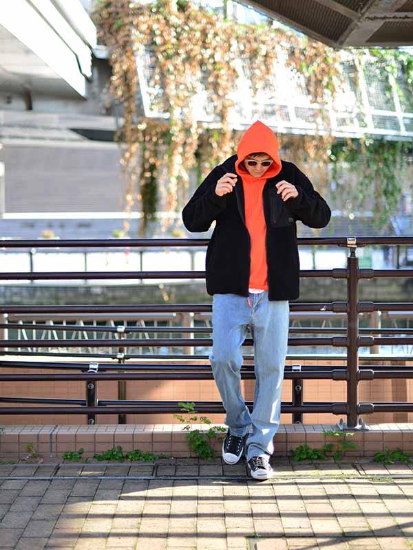 VOLCOM ボルコム メンズ ジーンズ デニム A1902003 JP Solver Bicolor [DEN]