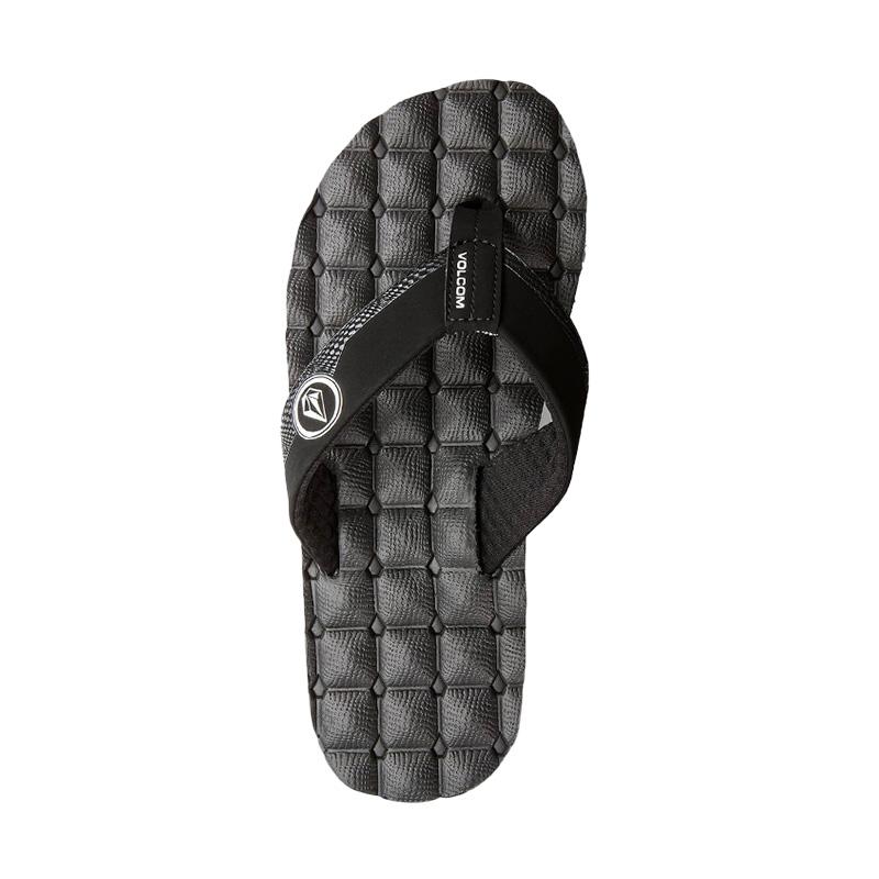 VOLCOM ボルコム メンズ サンダル ビーチサンダル V0811520 Recliner Sandal [BWH]