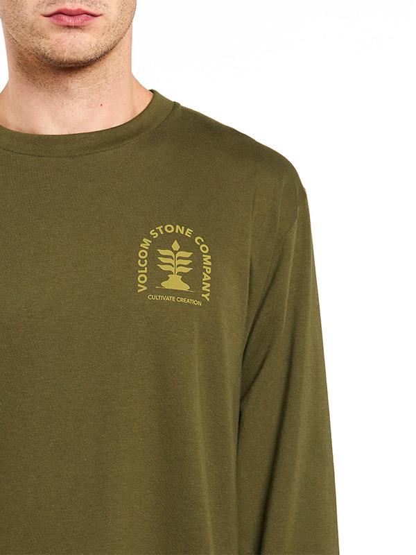 VOLCOM ボルコム メンズ ロングスリーブTシャツ ロンT 長袖 A3632002 Culturevate L/S Tee