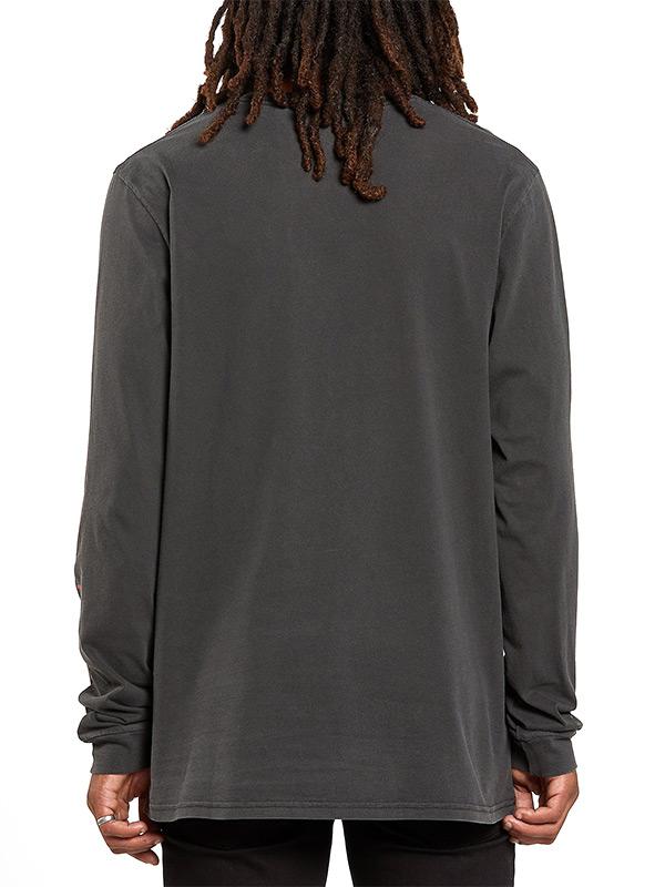VOLCOM ボルコム メンズ ロングスリーブTシャツ ロンT 長袖 A3632001 Concussion L/S Tee