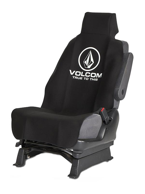VOLCOM ボルコム シートカバー ドライバーシートカバー D67220JA JP V Driver Seat Cover