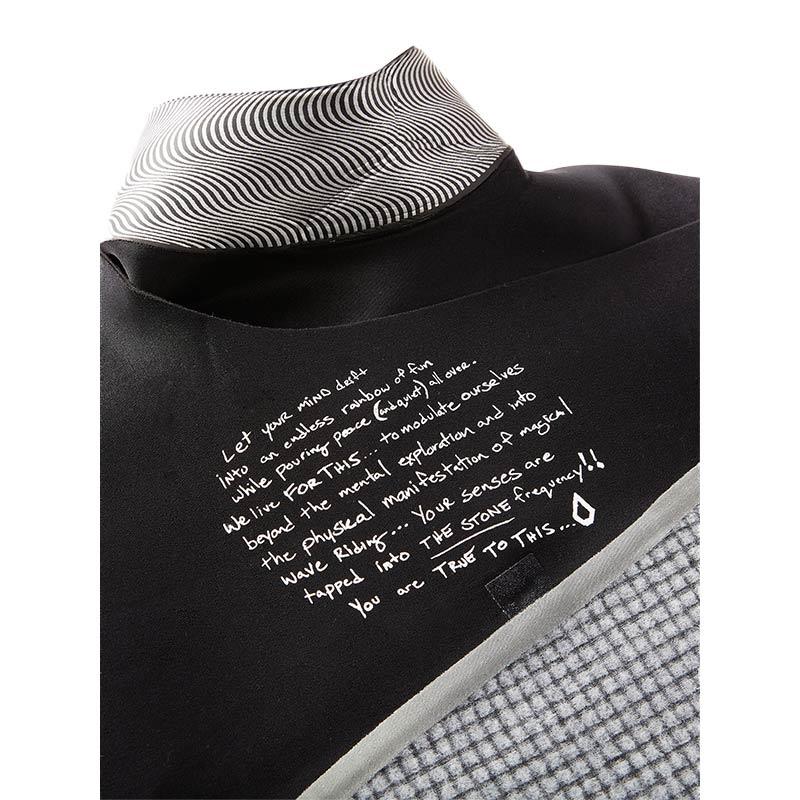 VOLCOM ボルコム メンズ ウェットスーツ フルスーツ A9512102 2/2mm Chest Zip L/S Fullsuit [BLK] 対象外
