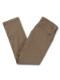VOLCOM ボルコム メンズ チノパン A1131807 Frickin Modern Stretch Chino [MSH]