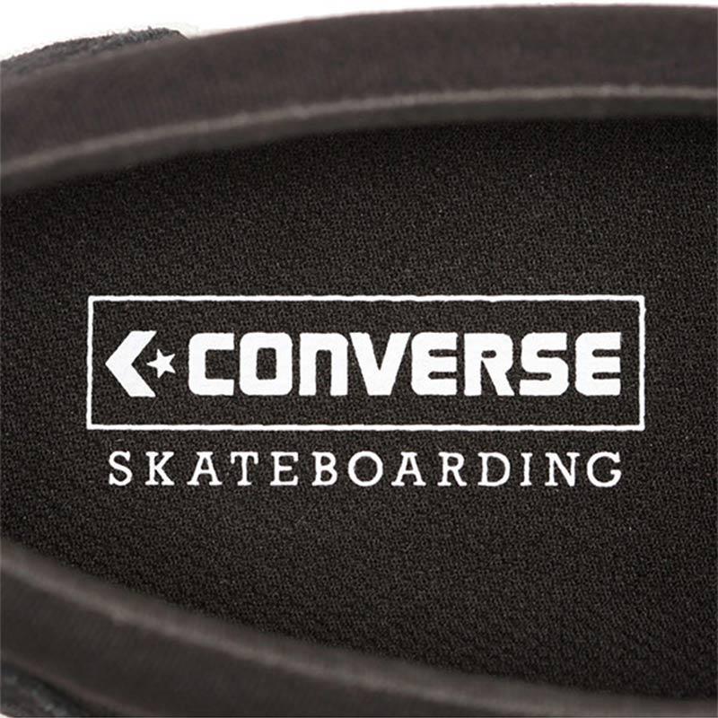 CONVERSE SKATEBOARDING コンバーススケートボーディング スケートシューズ スニーカー 靴 CS LOAFER SK [BUR]