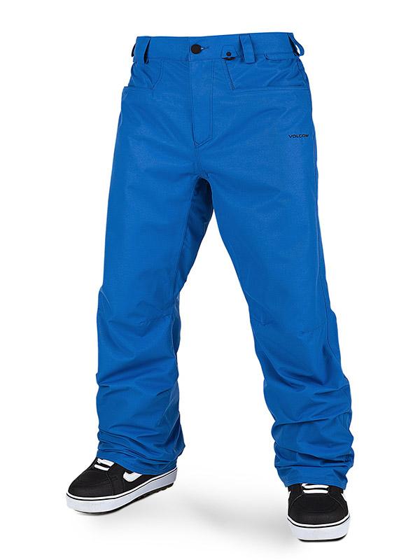 VOLCOM ボルコム メンズ スノーボードウェア スノーパンツ G1352112 Carbon Pant
