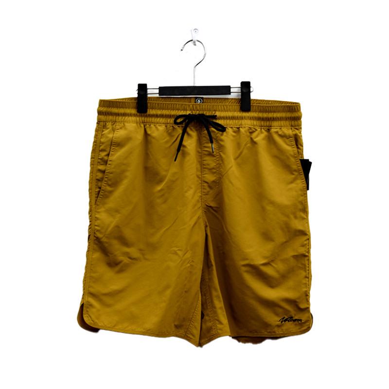 "VOLCOM ボルコム メンズ ショートパンツ イージーショーツ A1012105 Eddison Ew Short 18"" [GBN]"
