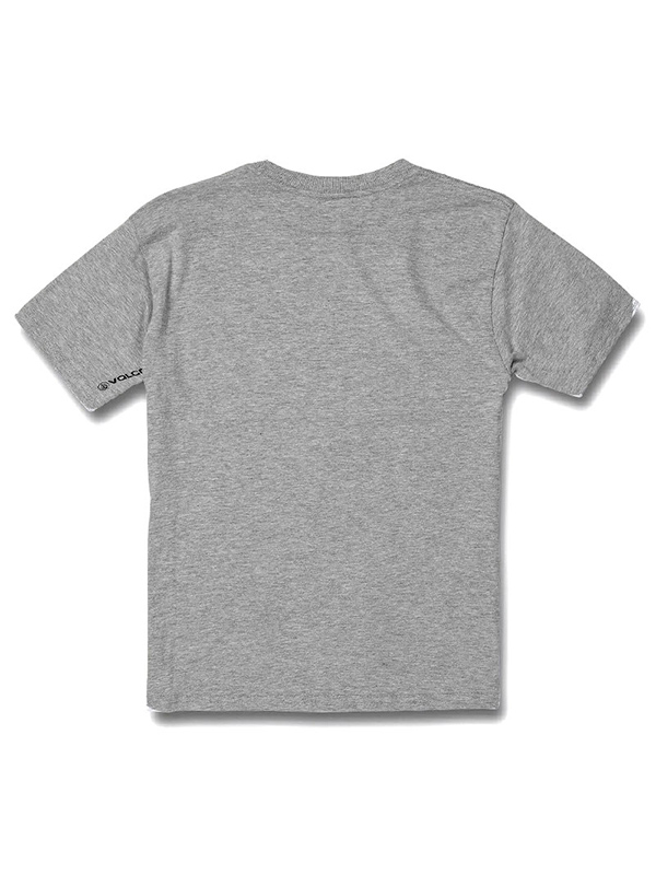 【WINTER SALE 20%OFF】 VOLCOM ボルコム キッズ(3-7才) Tシャツ 半袖 Y3512030 Viewer S/S Tee Little Youth
