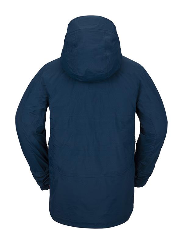 VOLCOM ボルコム メンズ スノーボードウェア ジャケット G0452100 Tds INF GORE-TEX Jacket