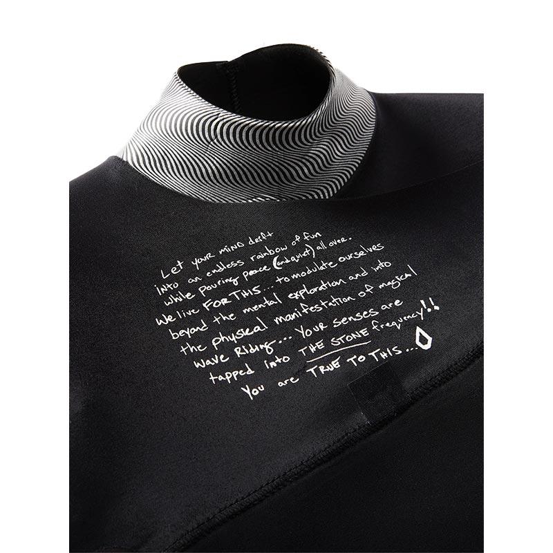 VOLCOM ボルコム メンズ ウェットスーツ ロングスリーブスプリング A9512100 2/2MM L/S SPRINGSUIT [BLK] 対象外