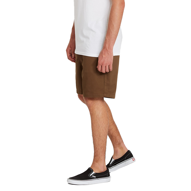 "VOLCOM ボルコム メンズ ショートパンツ チノショーツ A1012103 Frickin Skate Ew Short 18"""