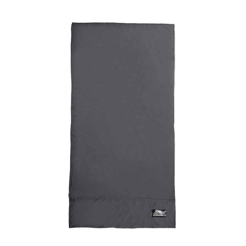 VOLCOM ボルコム × MATADOR マタドール ビーチタオル バスタオル パッカブル D6712101 Packable Beach Towel [GRY]