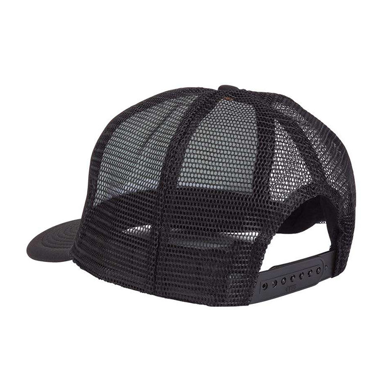 ELECTRIC エレクトリック メンズ メッシュキャップ 帽子 ED5541710 Voltage Trucker Hat [BLK]