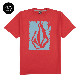 【WINTER SALE 30%OFF】 VOLCOM ボルコム キッズ(3-7才) Tシャツ 半袖 Y3511803 Pixel Stone S/S Tee Little Youth