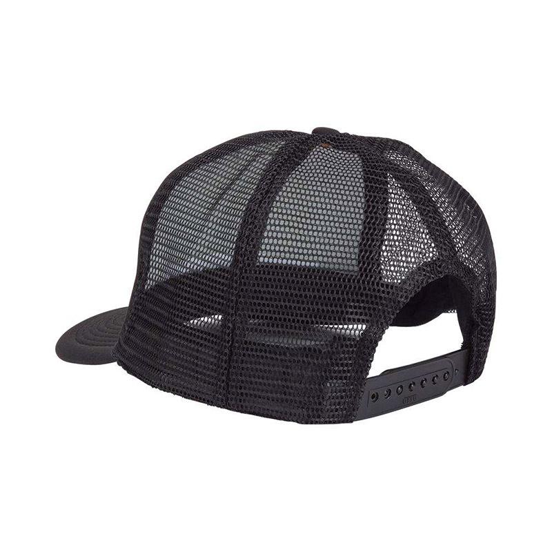 ELECTRIC エレクトリック メンズ メッシュキャップ 帽子 ED5541708 Volt Trucker Hat [BLK]
