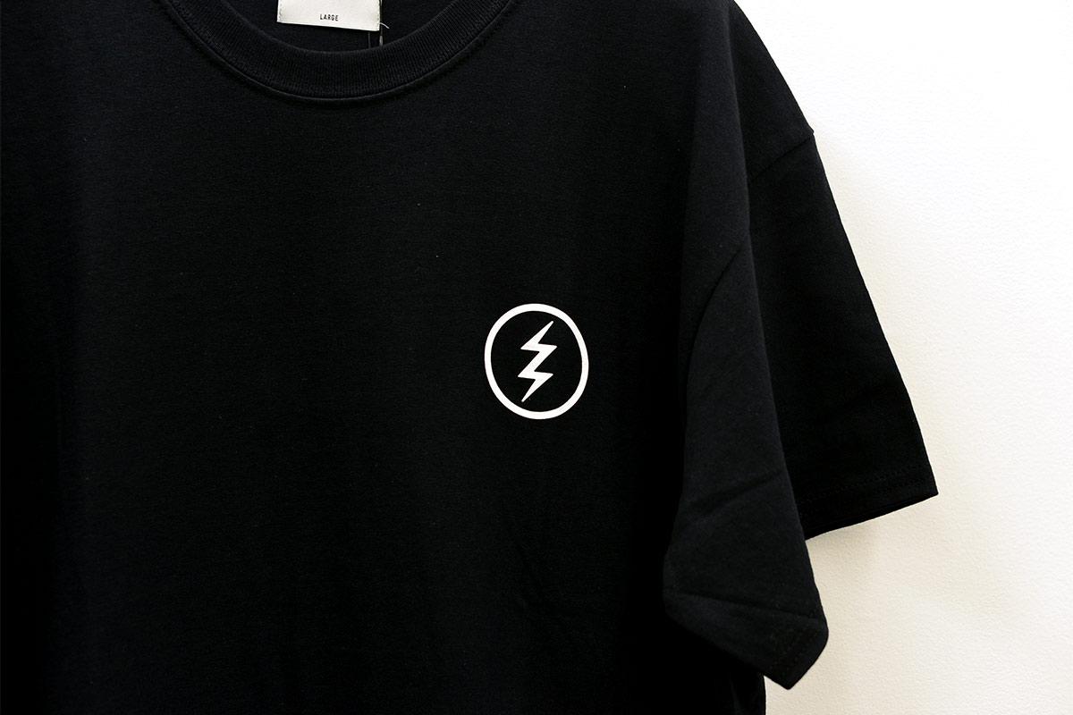 ELECTRIC エレクトリック メンズ Tシャツ E21SS03 ICON LOGO TEE [BLK]