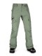 VOLCOM ボルコム レディース スノーボードウェア スノーボードパンツ H1352102 Aston Gore-Tex Pant