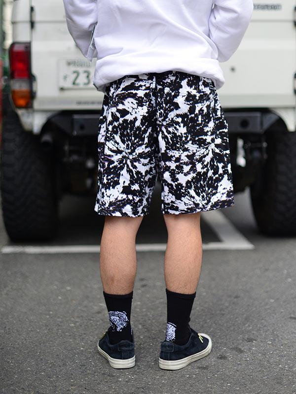 """VOLCOM ボルコム メンズ ショートパンツ イージーショーツ A1012102 Parks Ew Short 18"""" [PWT]"""