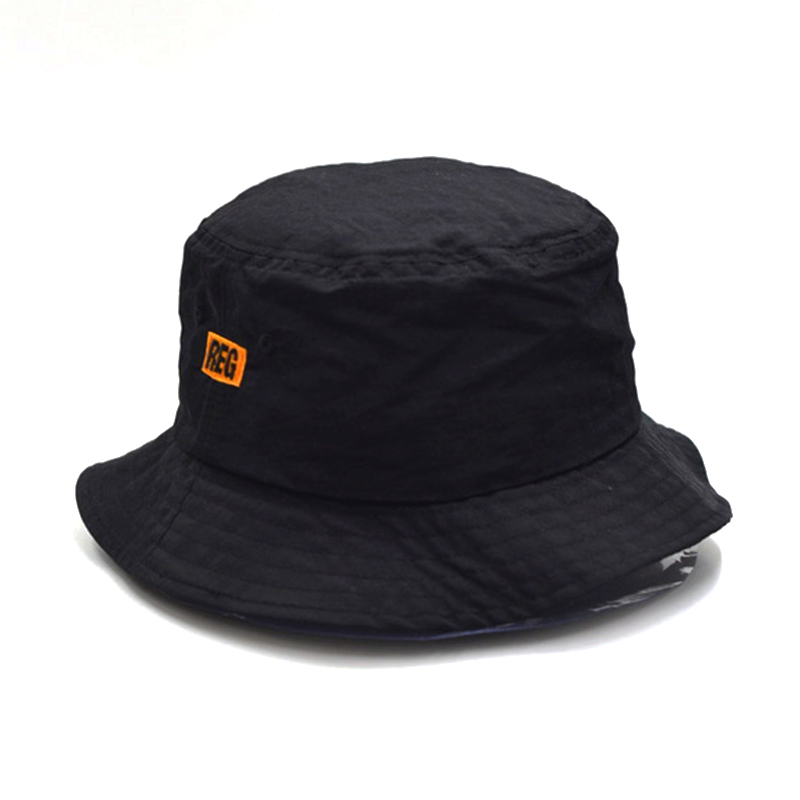 REGULATOR レギュレイト バケットハット 帽子 CATCH YOUR EYEZ HAT [BLK]