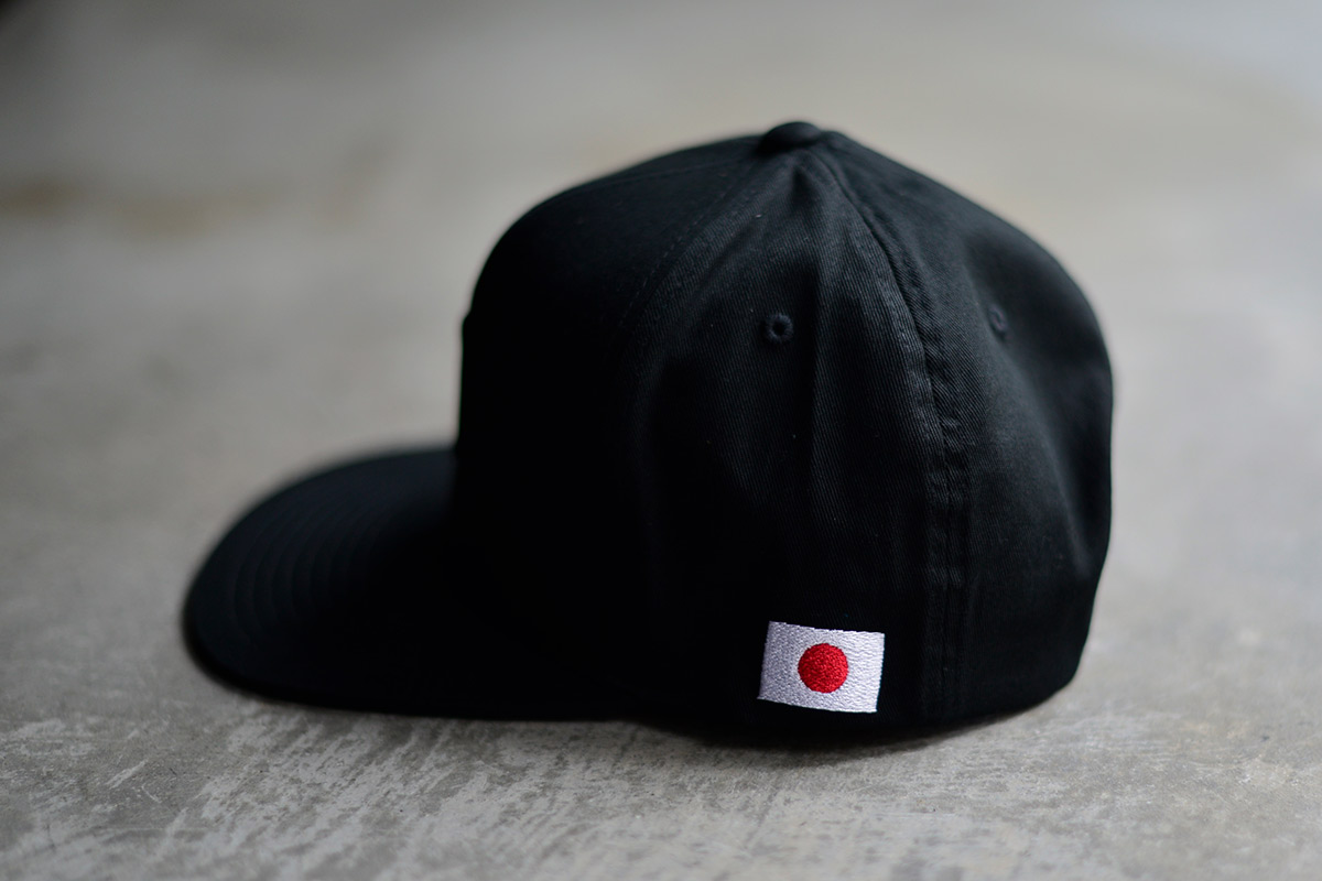 VOLCOM ボルコム メンズ スナップバックキャップ 帽子 D5502000 JPN Quarter Snpbk
