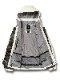 VOLCOM ボルコム レディース スノーボードウェア スノージャケット H0452106 Vault 4-In-1 Jacket