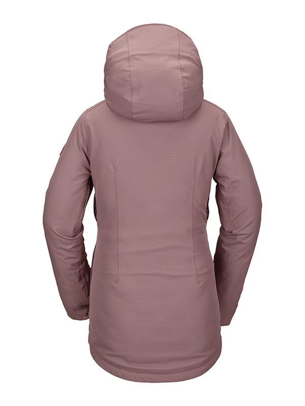VOLCOM ボルコム レディース スノーボードウェア スノージャケット H0452109 Shelter 3D Stretch Jacket