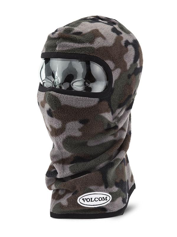 【WINTER SALE 20%OFF】 VOLCOM ボルコム メンズ スノーボードアクセサリー バラクラバ J5552103 Powclava