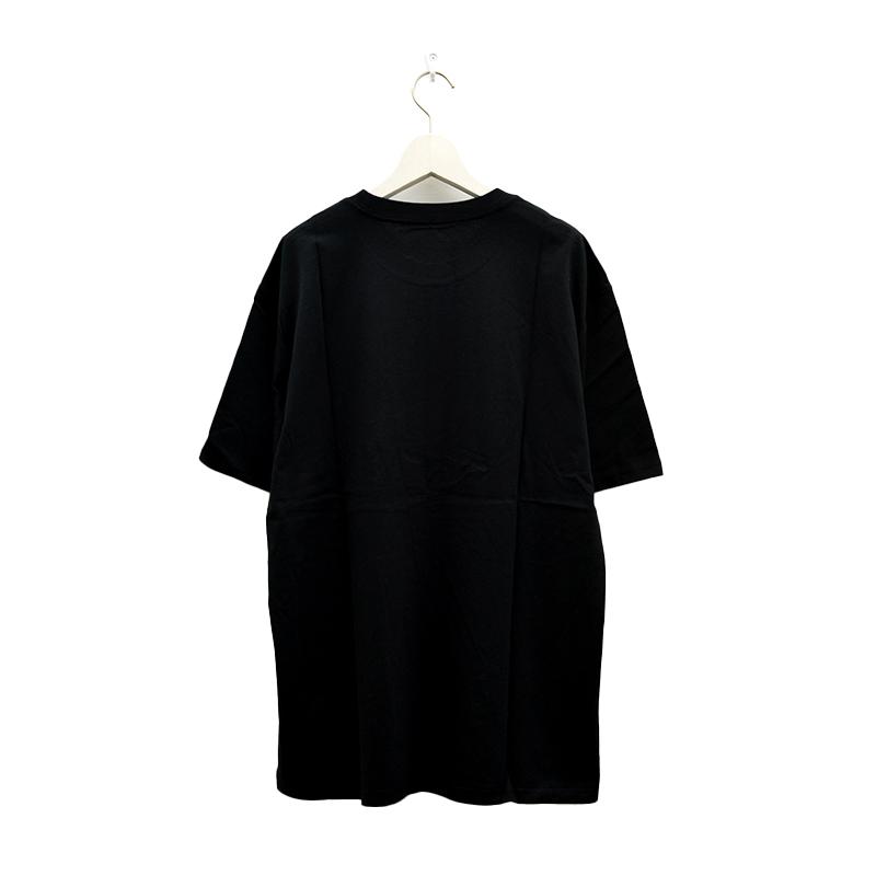 VOLCOM ボルコム メンズ アジアンフィットTシャツ 半袖 AF312101 Apac Blatter S/S Tee [BLK]