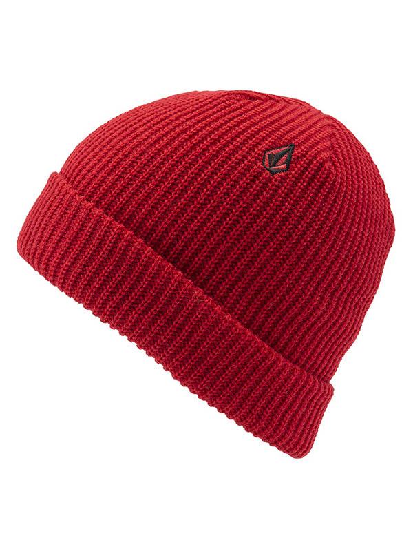 VOLCOM ボルコム メンズ ニット帽 ビーニー 帽子 J5852101 Sweep Beanie