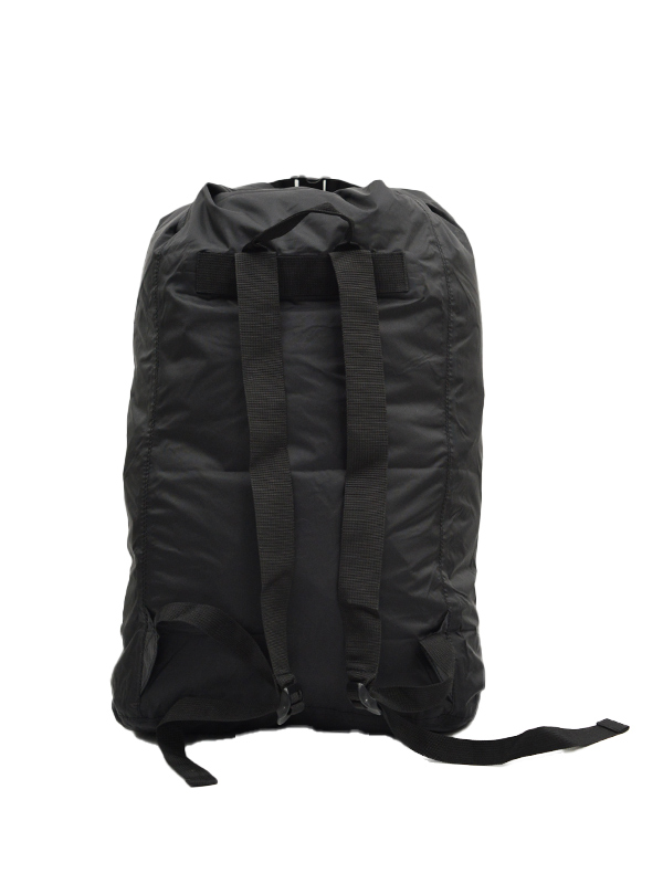 ELECTRIC エレクトリック ドライバックパック E21SA03 DRY BAG PACK [BLK]