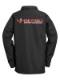 VOLCOM ボルコム メンズ スノーボードアパレル コーチジャケット G1502101 JP RPLT Coach Jacket