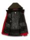 【WINTER SALE 20%OFF】 VOLCOM ボルコム メンズ スノーボードウェア スノージャケット G0652102 BL Stretch Gore Jacket