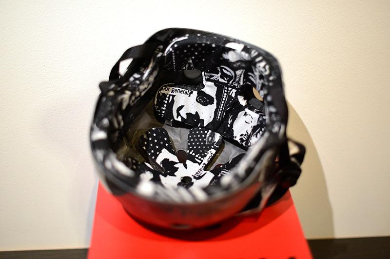 【受注アイテム】 PRO-TEC プロテック x VOLCOM ボルコム ヘルメット スケートボード Cosmic Matter Classic